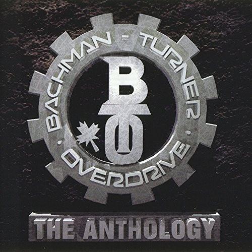 Bachman-Turner Overdrive [BTO] - Тhе Аnthоlоgу [2СD] (1993)