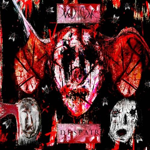 Mjerim - Despair (2021)