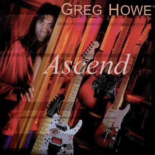Greg Howe - Ascend (1999)