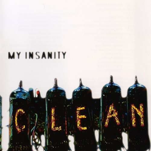 My Insanity - Clean (2009)