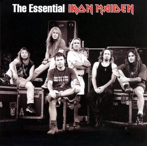 Iron Maiden - Тhе Еssеntiаl [2СD] (2005)