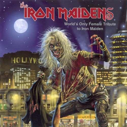 The Iron Maidens - Wоrld's Оnlу Fеmаlе Тributе То Irоn Маidеn (2005)