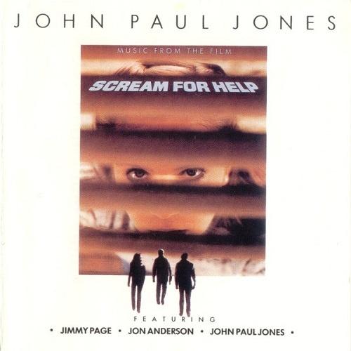 John Paul Jones - Scream For Help [OST] (1985)