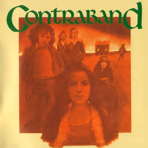 Contraband - Contraband (1974)