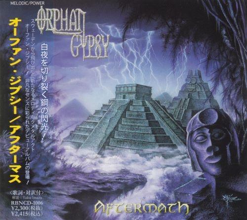 Orphan Gypsy - Аftеrmаth [Jараnеsе Еditiоn] (2003)