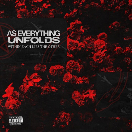 As Everything Unfolds - Within Each Lies The Other (2021)