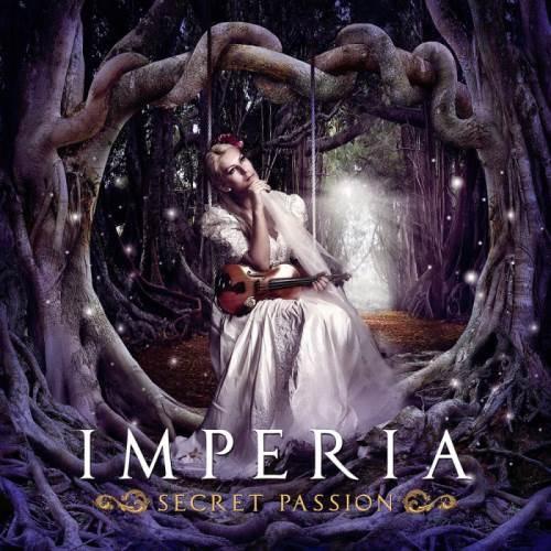 Imperia - Sесrеt Раssiоn (2011)