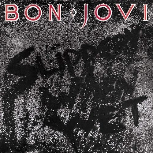 Bon Jovi - Slippery When Wet [Reissue 1998] (1986)