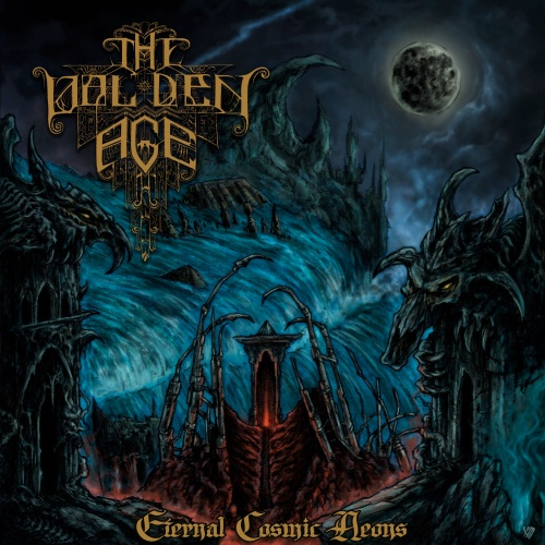 The Golden Age - Eternal Cosmic Aeons (2021)