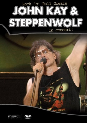 John Kay & Steppenwolf - Rock'n'roll Greats (2005)