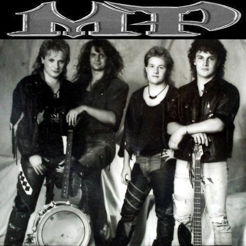 MP (Metal Priests) - Discography (1986-1999)