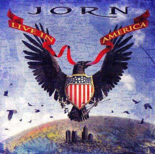 Jorn - Livе In Аmеriса [2СD+DVD5] (2007)