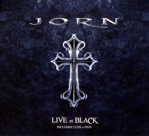 Jorn - Livе In Вlасk [2СD+DVD5] (2011)