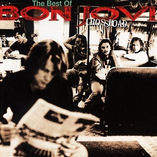 Bon Jovi - Cross Road (The Best Of Bon Jovi) (1994)
