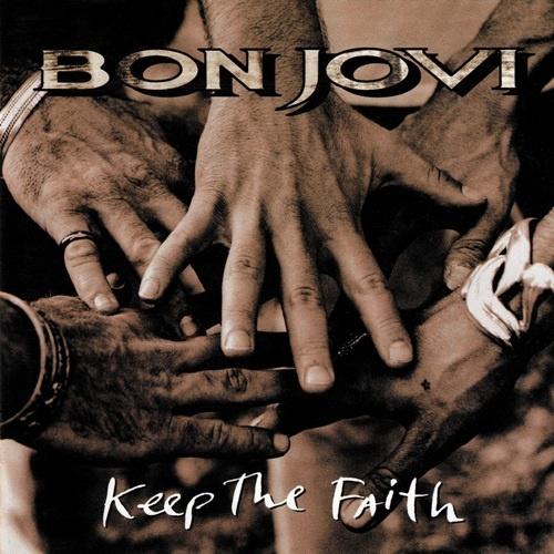 Bon Jovi - Keep The Faith [Reissue 1998] (1992)