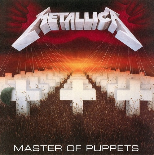 Metallica - Master of Puppets [Reissue 2013] (2000)