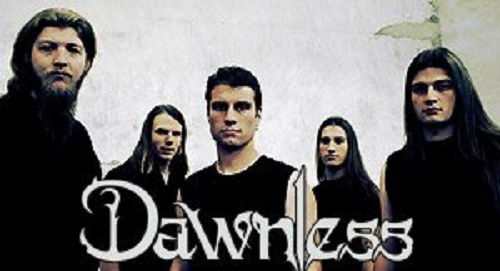 Dawnless - Discography (2003-2016)