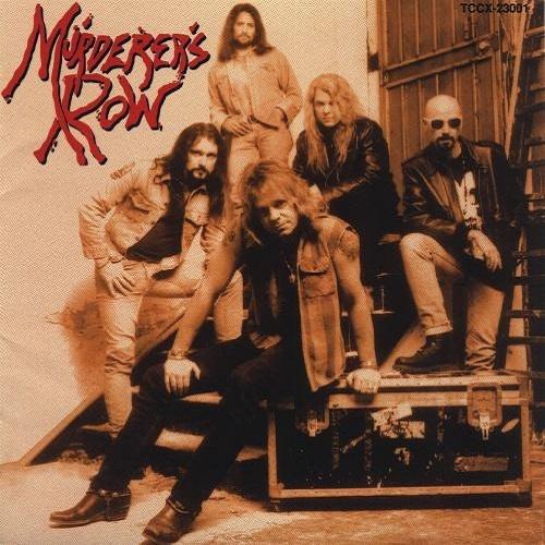 Murderer's Row - Murderer's Row (1995)