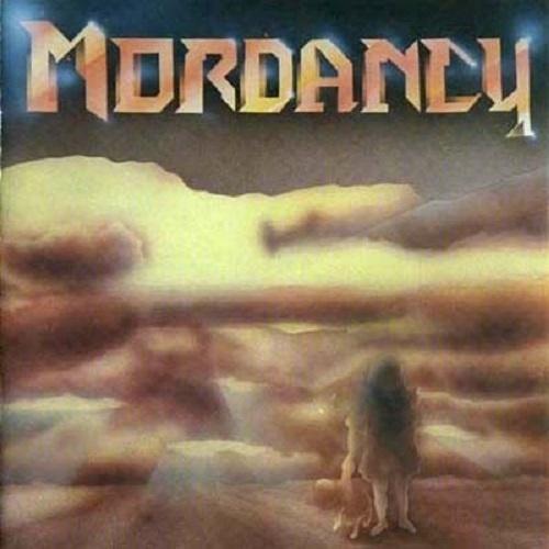 Mordancy - Scars (1993)