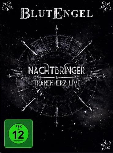 Blutengel - Tränenherz Live (2011)