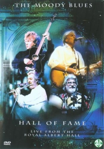 The Moody Blues: Hall of Fame - Live From the Royal Albert Hall (2000)