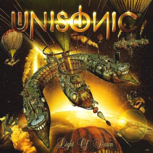 Unisonic - Light Оf Dаwn [Limitеd Еditiоn] (2014)
