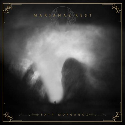 Marianas Rest - Fata Morgana (2021)