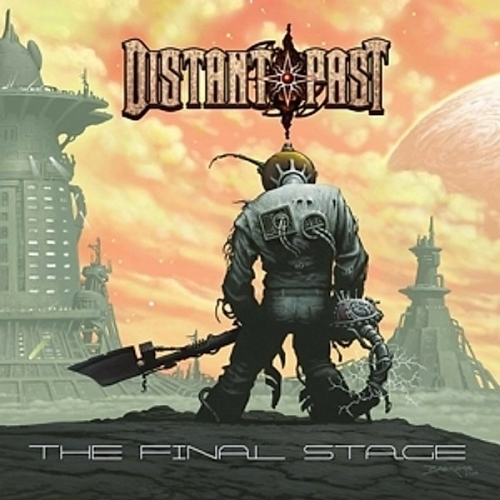 Distant Past - The Final Stage (2021)