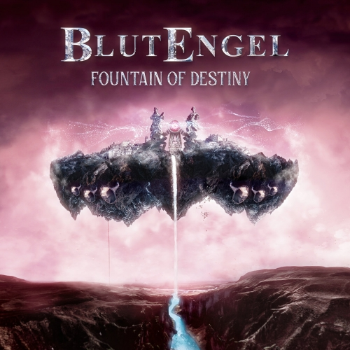 Blutengel - Fountain of Destiny (2021)