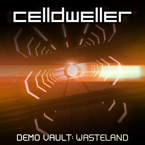 Celldweller - Demo Vault: Wasteland (2021)