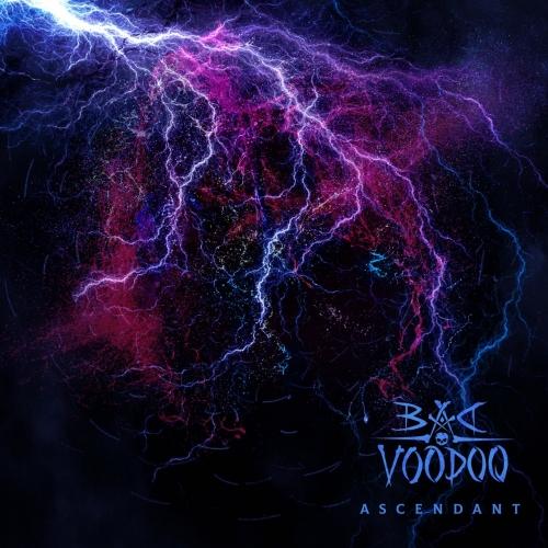 Bad Voodoo - Ascendant (2021)