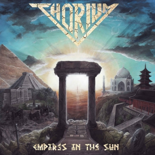 Thorium - Empires in the Sun (2021)
