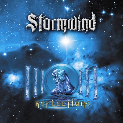 Stormwind - Reflections (Remastered) (2021)