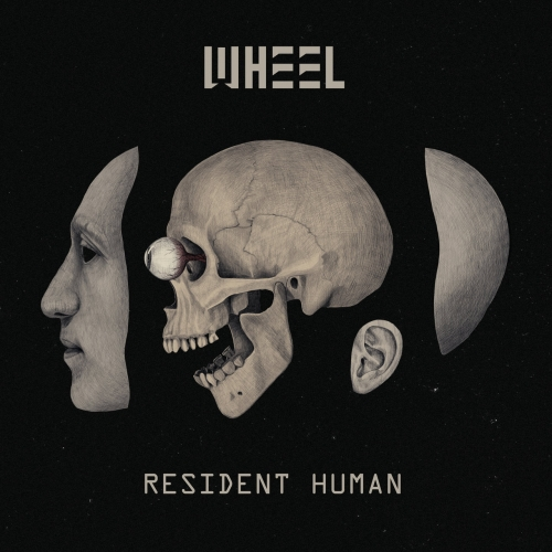 Wheel - Resident Human (2021)