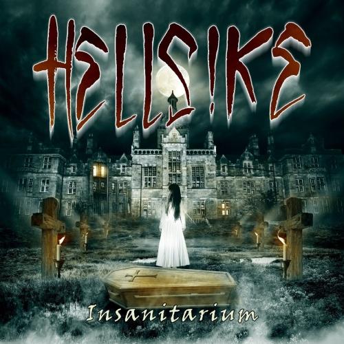 Hellsike! - Insanitarium (2021)