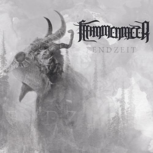 Flammenmeer - Endzeit (EP) (2021)