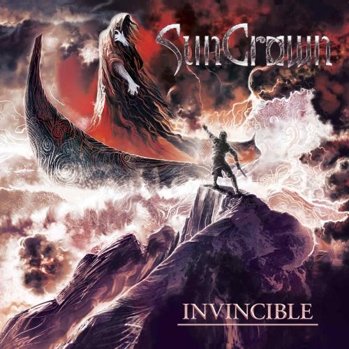 Suncrown - Invincible (2021)