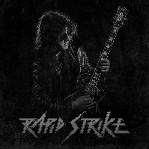 Rapid Strike - Rapid Strike (2021)