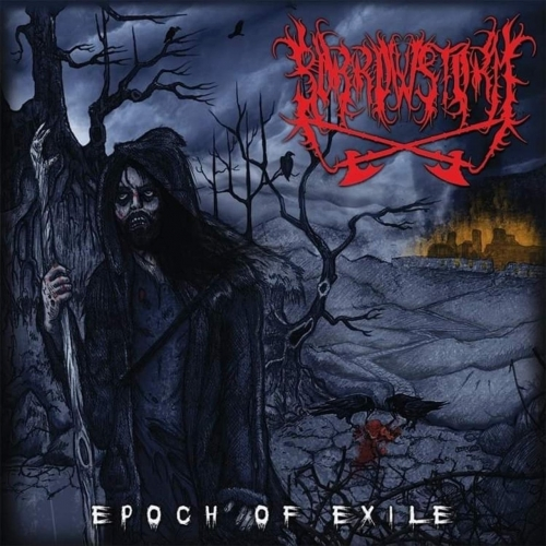 Sorrowstorm - Epoch of Exile (EP) (2021)