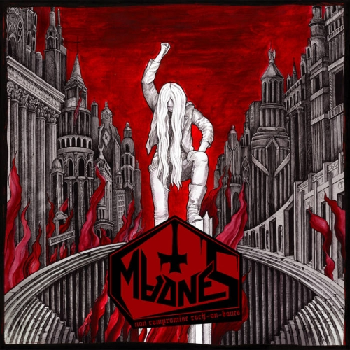 Madnes - Let the World Burn (2021)
