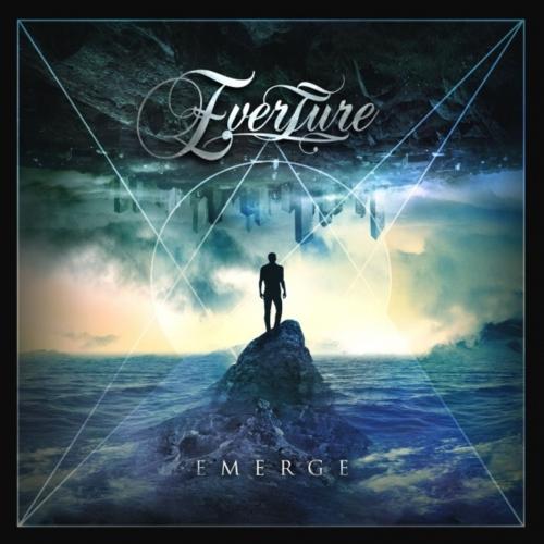 Everture - Emerge (2021)