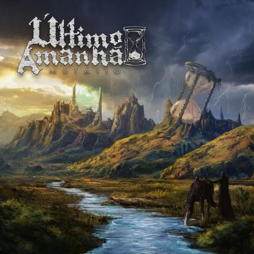 Ultimo Amanha - Mutatio (2021)