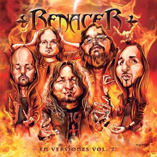 Renacer - En versiones Vol. 2 (2021)