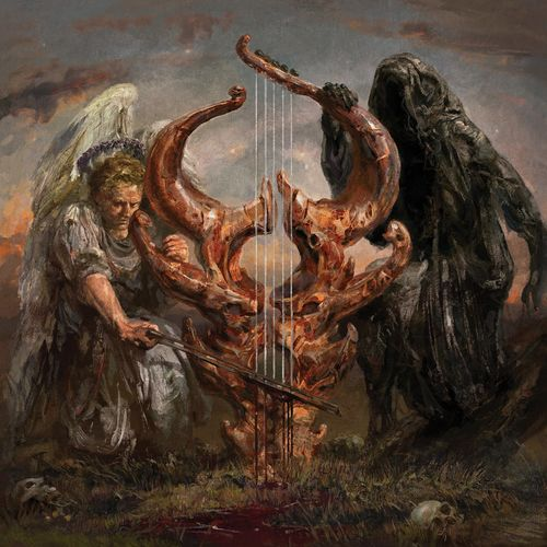 Demon Hunter - Songs of Death and Resurrection (2021)