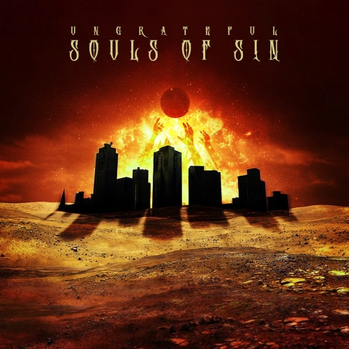 Ungrateful - Souls of Sin (2021)