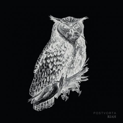 Riah ft. Postvorta - Riahpstvrt (2021)