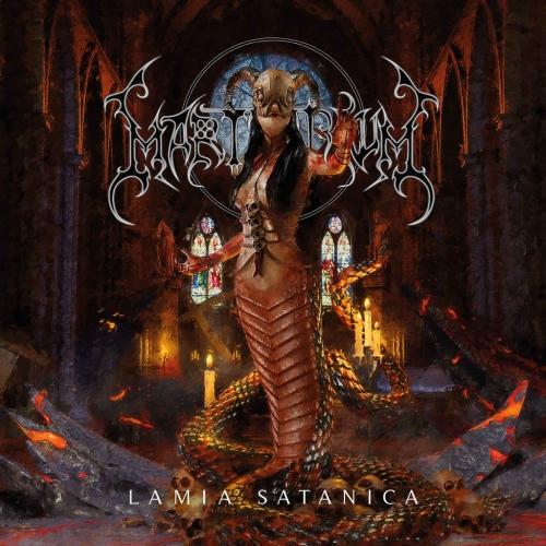 Martyrium - Lamia Satanica (2021)