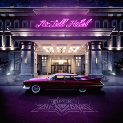 Black Diamonds - No-Tell Hotel (2021)