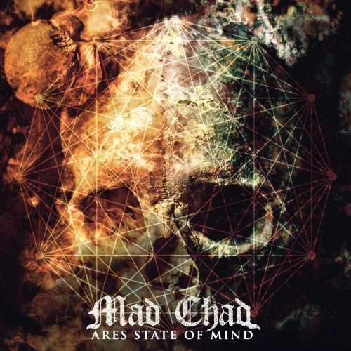Mad Chad - Ares State Of Mind (2021)