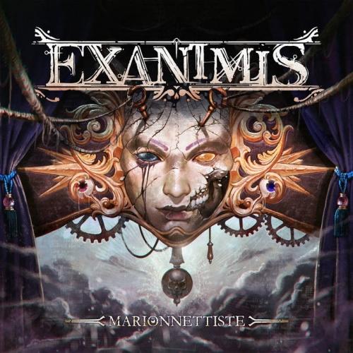 Exanimis - Marionnettiste (2021)